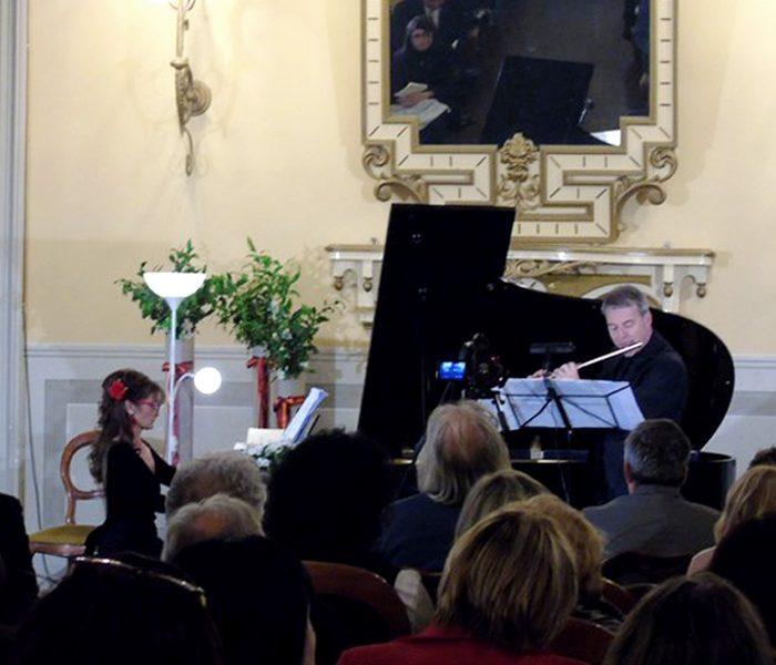 Concerto inaugurazione