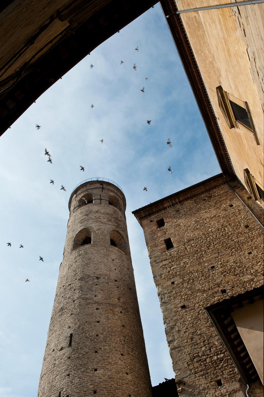 Città di Castello - Concorso Zangarelli