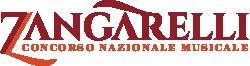 """Concorso Musicale Nazionale """"Zangarelli"""""""