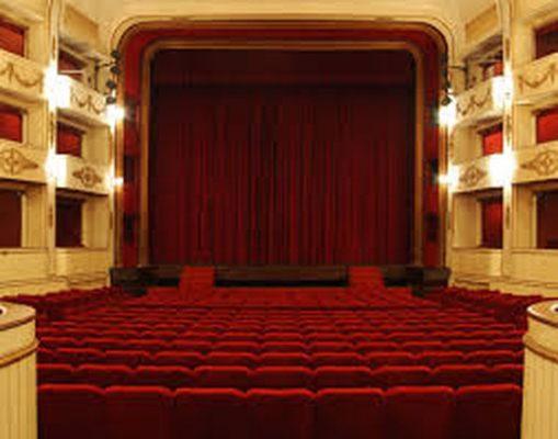Il Teatro degli Illumnati